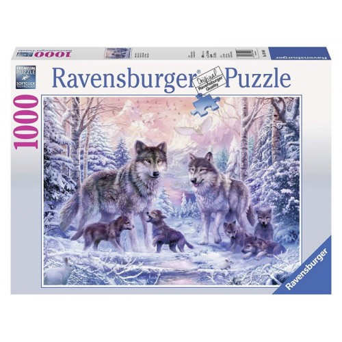 Ravensburger - Arctic...