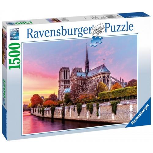 Ravensburger - Picturesque...