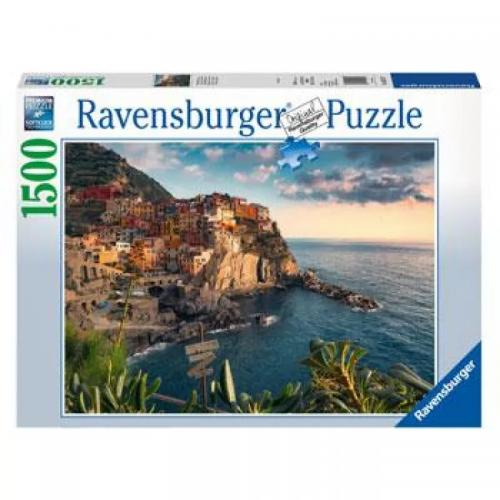 Ravensburger - Cinque Terre...
