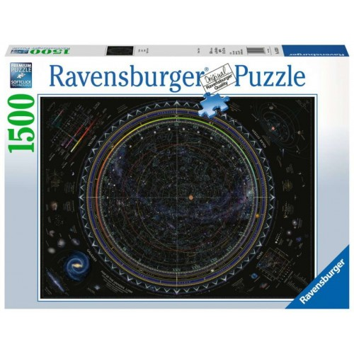 Ravensburger - Map of the...