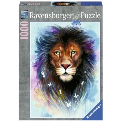 Ravensburger - Majestic...