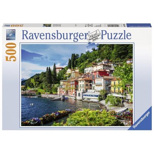 Ravensburger - Lake Como,...