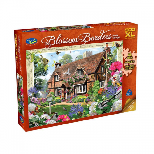 Holdson Cary's Candy 1000 pieces