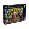 Renaissance Realm, Love Triangle 1000 pieces 77075