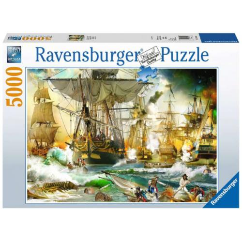Ravensburger - Battle on...