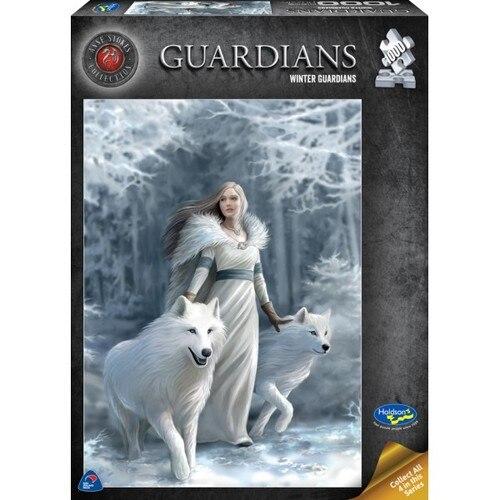 Holdson Guardians Winter Guardians 1000 pieces 09872