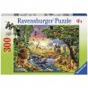 Ravensburg - Elsa, Anna and Kristoff 300pc XXL