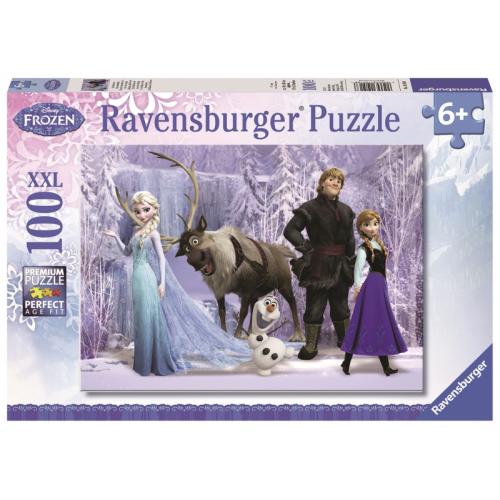 Ravensburg - Snow Queen...