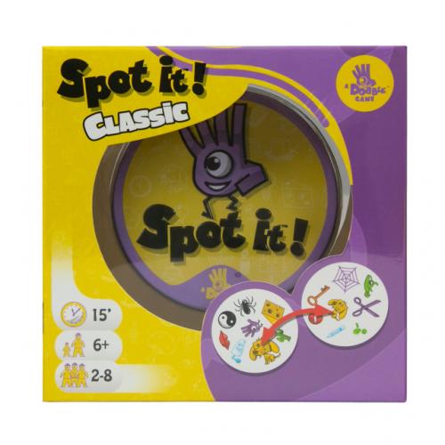 Spot-it! Classic
