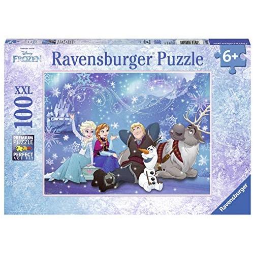 Ravensburg - Frozen - Ice...