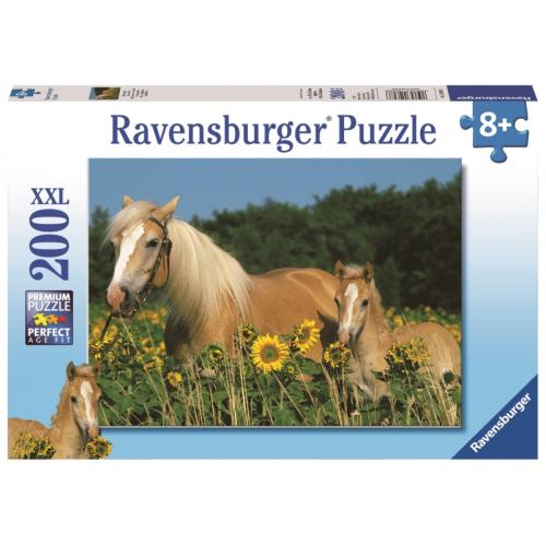 Ravensburg - Horse Happiness 200pc XXL