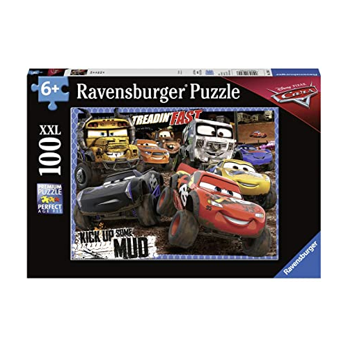 Ravensburg - Mudders 100pc XXL