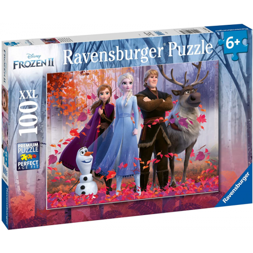Ravensburg - Magic of the Forest 100pc XXL