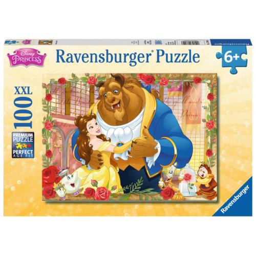 Ravensburg - Belle and Beast 100pc XXL