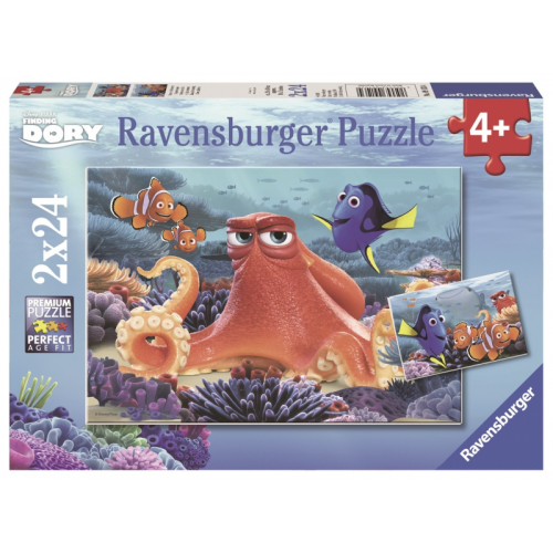 Ravensburger -Always...