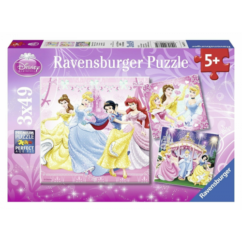 Ravensburger - Snow White...