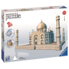 Taj Mahal 3D Puzzle 216pc