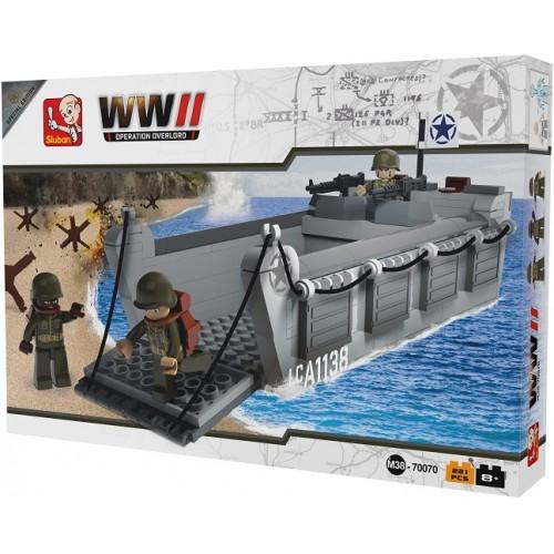 Battle Group Nuclear Submarine