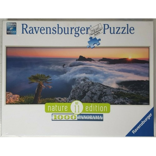 Ravensburger - In a Sea of...