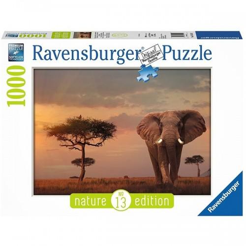 Ravensburger - Elephant of...
