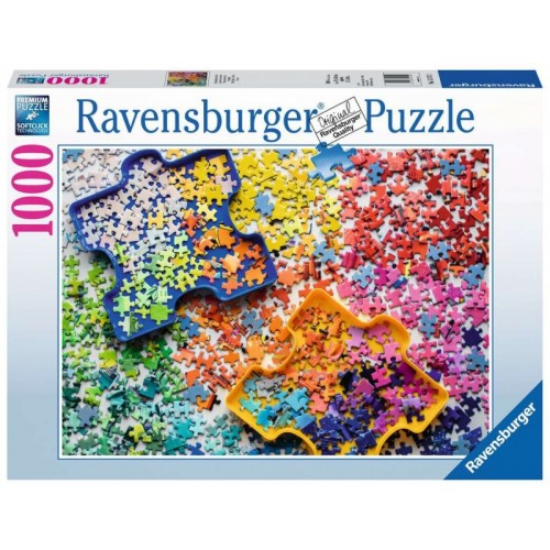 Ravensburger - The...