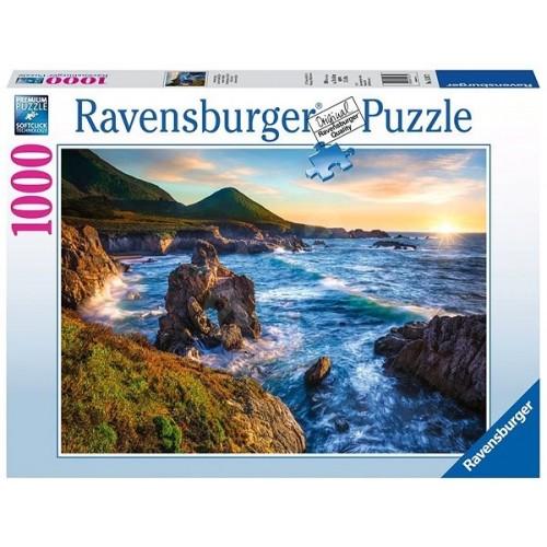 Ravensburger - Big Sunset...