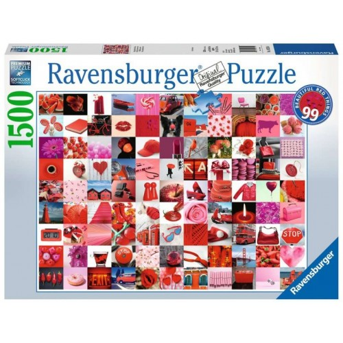 Ravensburger - 99 Beautiful...