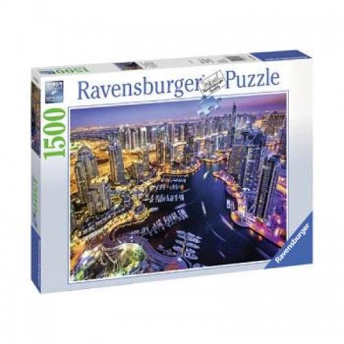 Ravensburger - Dubai on the...