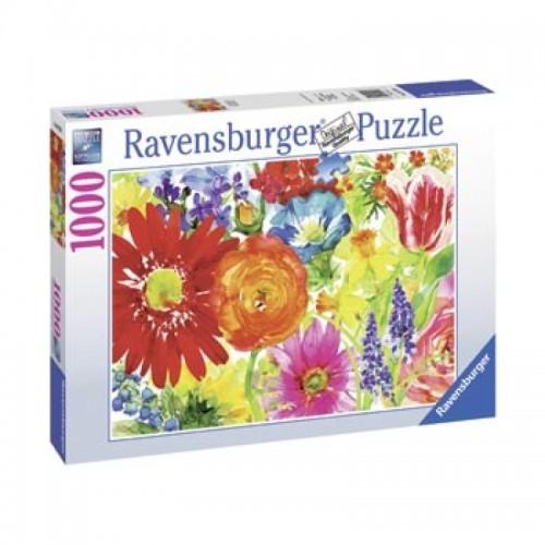 Ravensburger - Abundant...