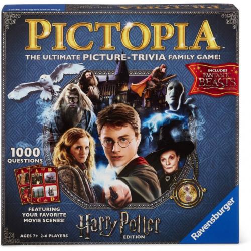 Pictopia - Harry Potter