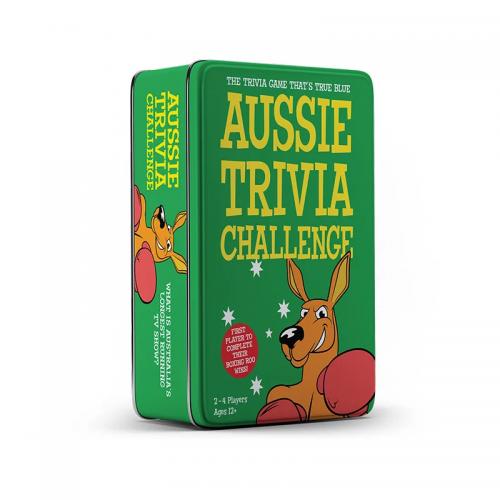 Aussie Trivia Challenge