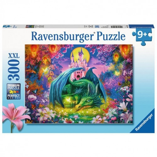 Ravensburg -Mystical Dragon...