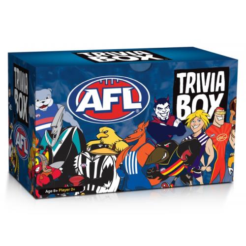 AFL Trivia Box