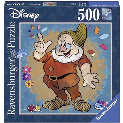 Ravensburger - Disney Family 500pc Jigsaw