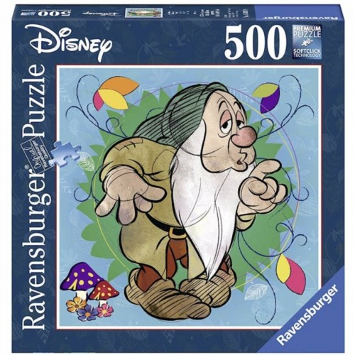 Ravensburger - Disney Family 500pc Jigsaw