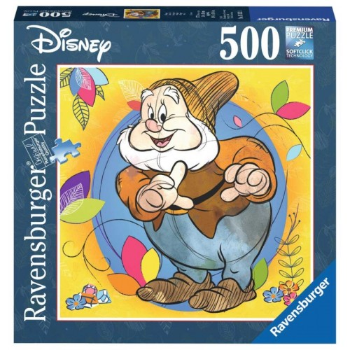 Ravensburger - Disney Happy...