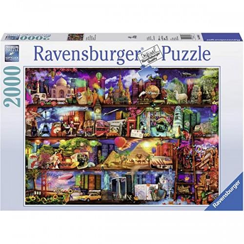 Ravensburger - World of...