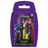 Top Trumps - Disney Villains