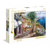 Clementoni London 1000pc jigsaw Panorama
