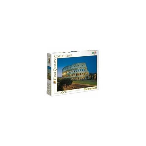 Clementoni Roma - Colosseo (Colosseum) 1000pc Jigsaw
