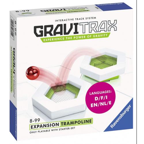 GraviTrax - Trampoline
