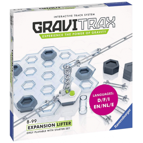 GraviTrax - Expansion Lifter