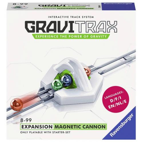 GraviTrax - Scoop
