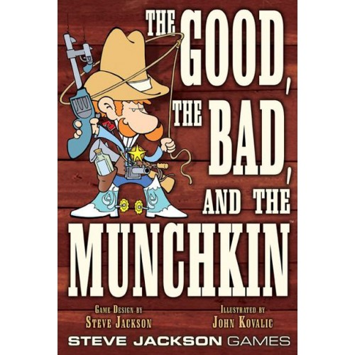 The Good, The Bad, and the...