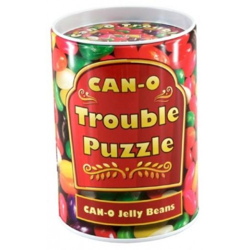 Can-O Trouble Puzzle, Can-O...