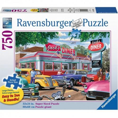 Ravensburger - Meet You At...