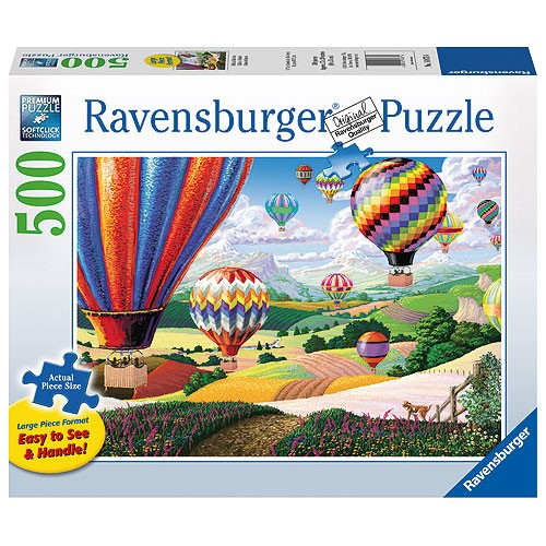 Ravensburger - Brilliant...