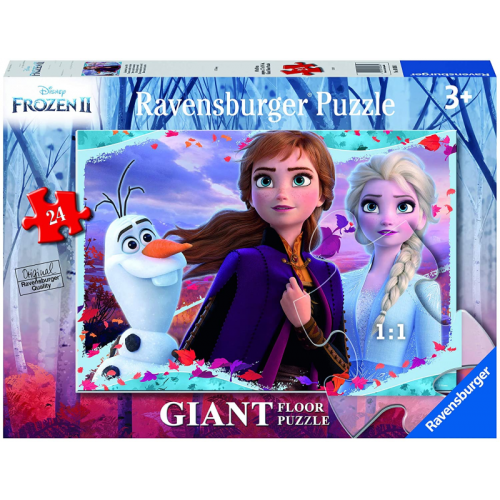 Ravensburg - Frozen 2...
