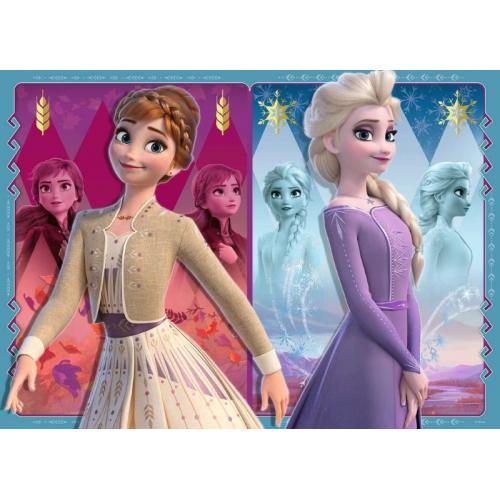 Ravensburger - Frozen 2...