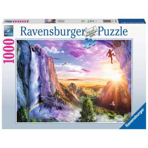 Ravensburger - Climbers...